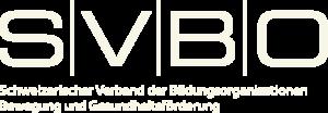 SVBO Logo