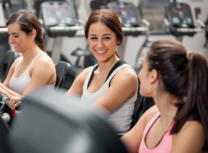 Group Fitness Workshop