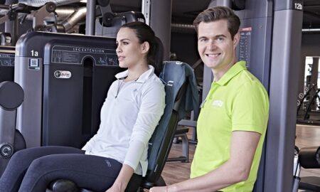 Fitness- und Bewegungstrainer Basic online Ausbildung